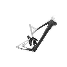 VOTEC VE160 - MTB Enduro Rahmen (WW) - black matt/raw